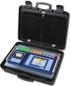 indikátor váhy v kufríku 3590ETKR
