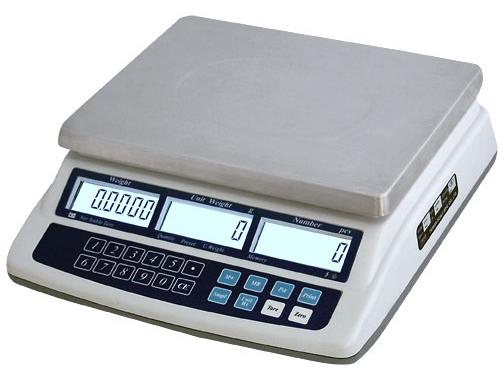 počítacia váha AHC