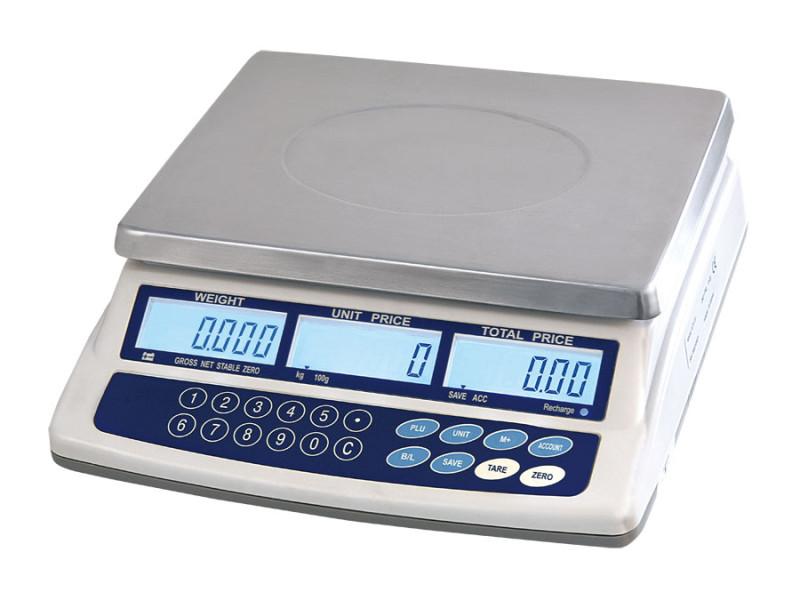 obchodná váha ATP