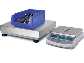 duálna počítacia váha BCSD