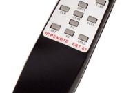 CCS – diaľkový ovládač
