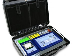 indikátor v kufríku