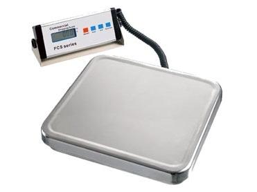 balíková váha FCS