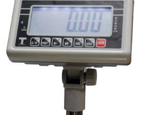 MBW - indikátor na stĺpiku