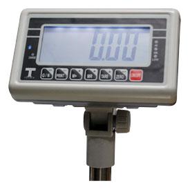 MBW – indikátor na stĺpiku