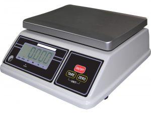 obchodná váha SW II