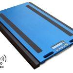 WWSERF – bezdrôtová nápravová váha