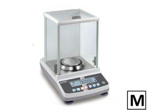 analytická váha Kern ABS/ABJ