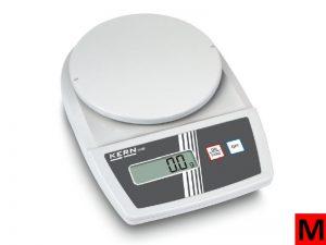 školská váha Kern EMB