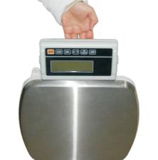 balíková váha