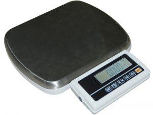 balíková váha FOX