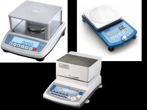 Laboratórne, zlatnícke, presné váhy