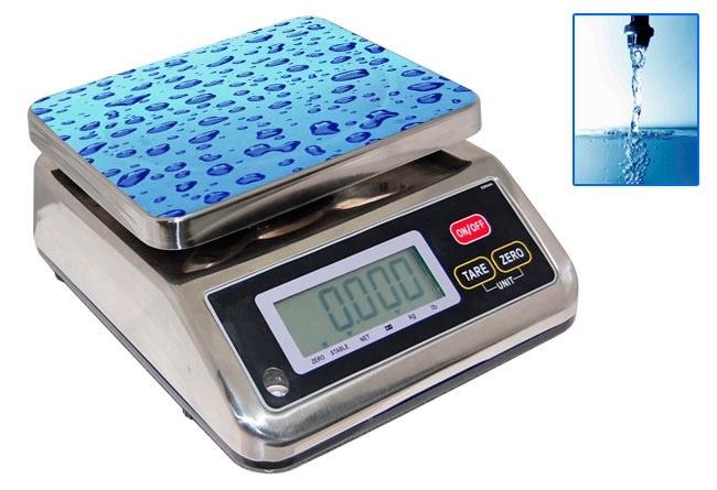 obchodná váha S29