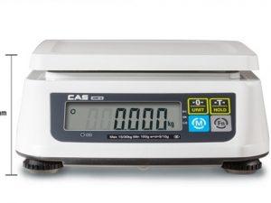 CAS SW-II