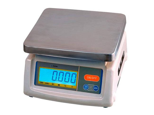 obchodná váha T28
