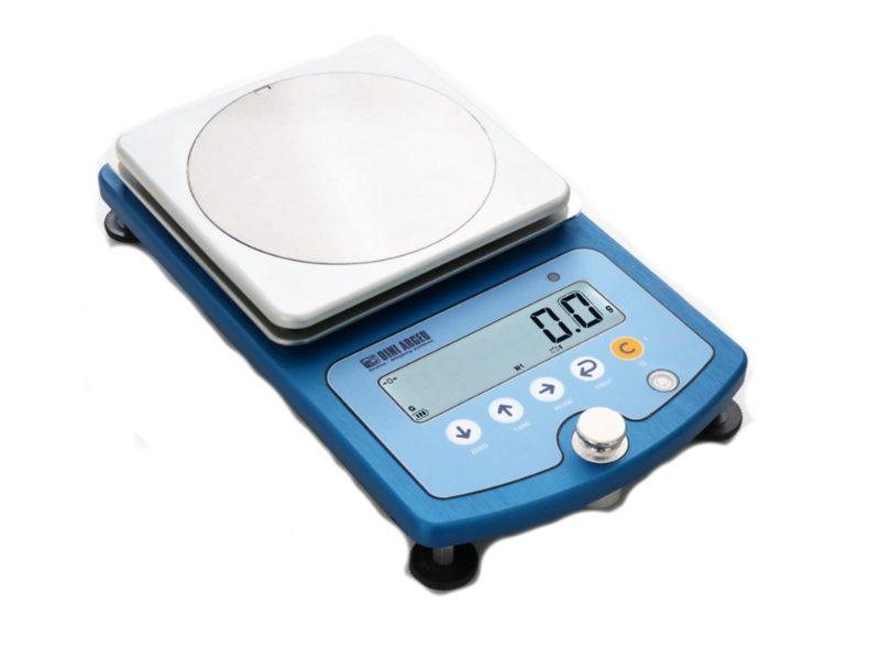 presná váha WLB